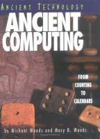 Ancient Computing