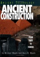 Ancient Construction