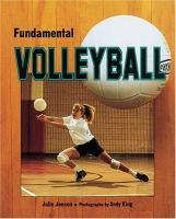 Fundamental Volleyball