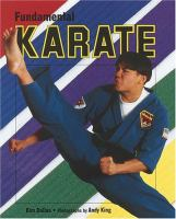 Fundamental Karate