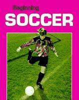 Beginning Soccer
