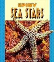 Spiny Sea Stars