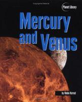 Mercury and Venus (Planet Library)
