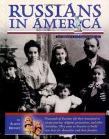 Russians in America
