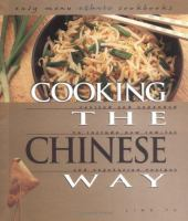 Cooking the Chinese Way