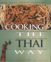 Cooking the Thai Way