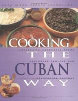 Cooking the Cuban Way