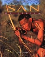 The San of Africa