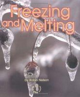Freezing and Melting