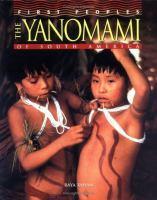 The Yanomami of South America