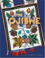 The Ojibwe