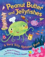 Peanut Butter and Jellyfishes