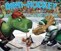 Dino-hockey