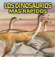 Los dinosaurios más rápidos
