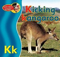 Kicking Kangaroo