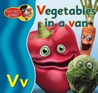 Vegetables in A Van