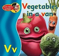 Vegetables in A Van
