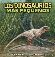 Los dinosaurios más pequeños