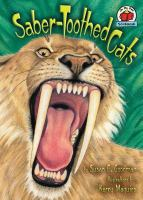 Saber-toothed Cats