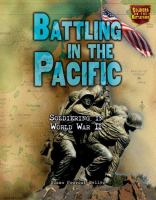 Battling in the Pacific