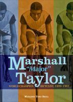 "Marshall ""Major"" Taylor"