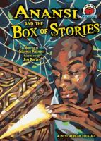 Anansi and the Box of Stories