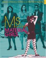 Ms. and the Material Girls