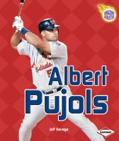 Albert Pujols