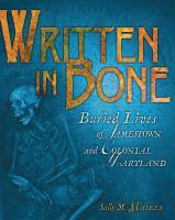 Written in Bone