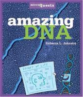 Amazing DNA
