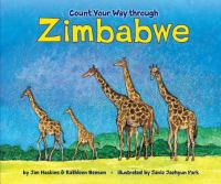 Count your Way Through Zimbabwe