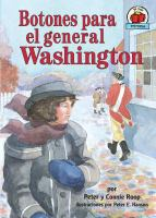 Botones para el General Washington