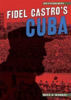 Fidel Castro's Cuba