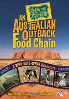 An Australian Outback Food Chain