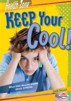 Keep your Cool!