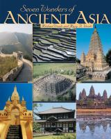 Seven Wonders of Ancient Asia