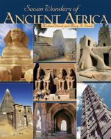 Seven Wonders of Ancient Africa