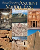 Seven Wonders of the Ancient Middle East