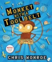 Monkey With A Tool Belt
