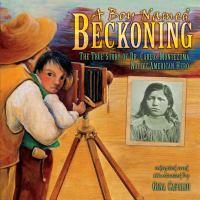 A Boy Named Beckoning