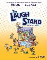 The Laugh Stand