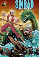 Sinbad, Sailing Into Peril