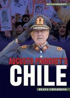 Augusto Pinochet's Chile