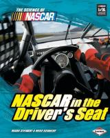 NASCAR in the Driver's Seat