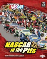 NASCAR in the Pits