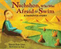 Nachshon Who Was Afraid to Swim
