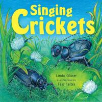 Singing Crickets
