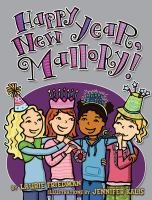 Happy New Year, Mallory!