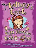 Mallory's Guide to Boys, Brothers, Dads, and Dogs