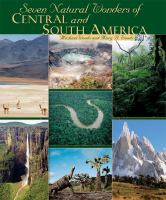 Seven Natural Wonders of Central and South America